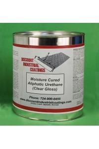 Garage-Coat 220 Moisture Cured Urethane